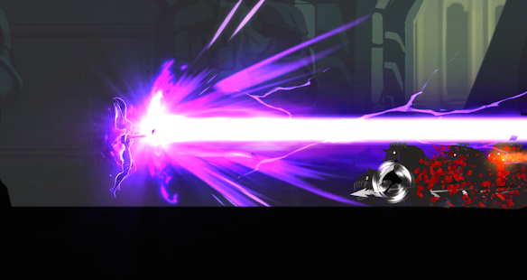 Shadow of Death: Dark Knight - Stickman Fighting Screenshot
