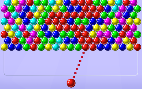 Игра Шарики - Bubble Shooter Screenshot