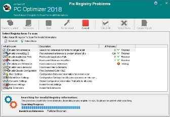 Clean Registry to fix cls.exe has stopped working error