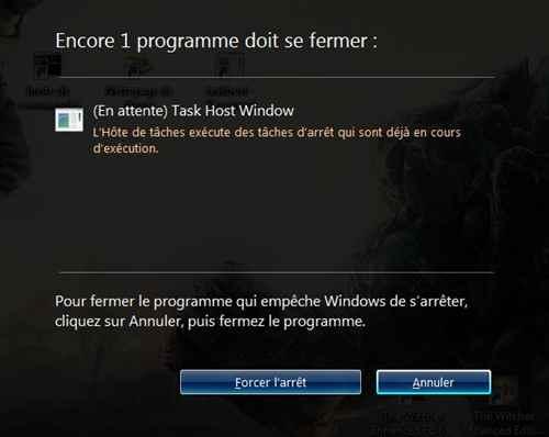 Task Host Windows что это