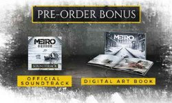 Metro Exodus Pre Purchase Extras: что это?