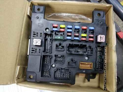 Блок ETACS для Mitsubishi