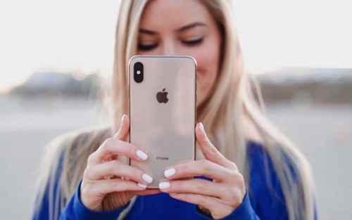 Создавайте селфи с помощью своего смартфона