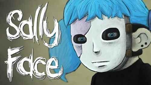 Компьютерная игра Sally Face